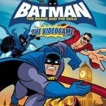 Batman- The Brave and the Bold [S3BEWR]