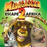 Madagascar - Escape 2 Africa [RRGE52]