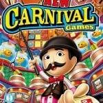 New Carnival Games [S2CE54]