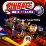 Pinball Hall of Fame - The Williams Collection [RWCE4Z]