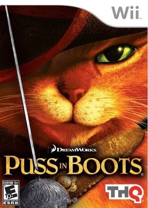 Puss in Boots [SSBE78]