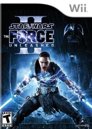 Star Wars - The Force Unleashed II [WBFS] [SFUE64]