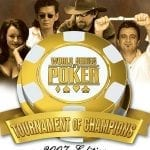 World Series of Poker - Tournament of Champions 2007 Edition [RPKE52]